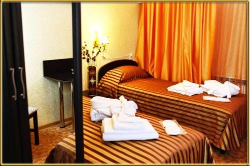 Отель Классик - фото 2