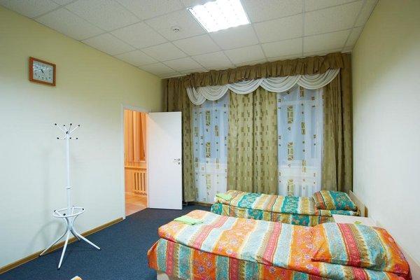 Гостевой дом Псебай - фото 1