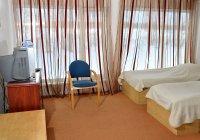 Отзывы Forde Wind Absolute Result Hotel, 4 звезды