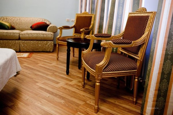 Корнилов Отель - фото 13