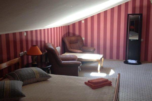 Корнилов Отель - фото 14