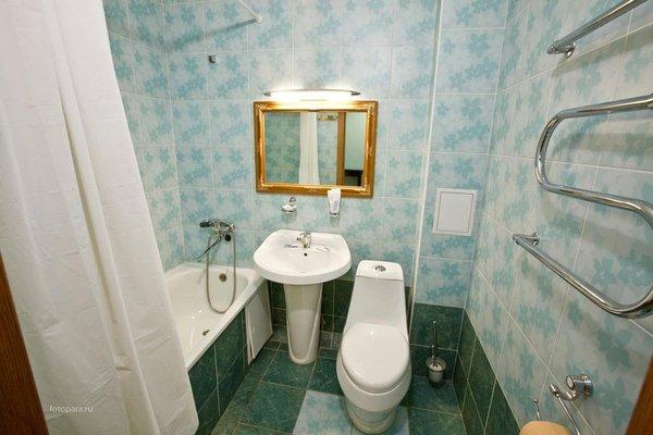 Корнилов Отель - фото 15