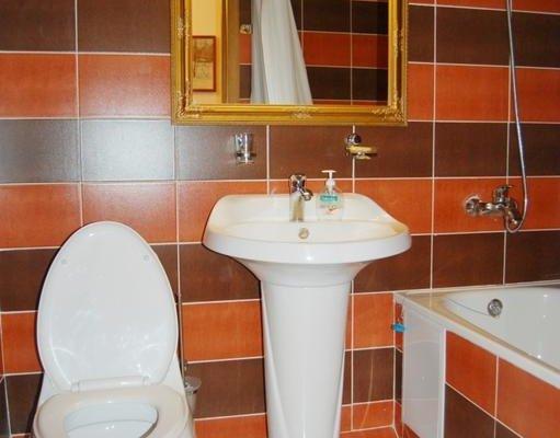 Корнилов Отель - фото 17
