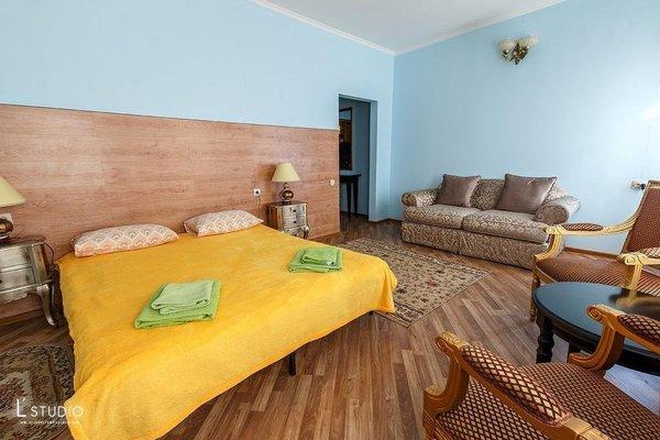 Корнилов Отель - фото 2