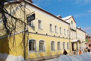 Корнилов Отель - фото 22