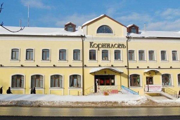 Корнилов Отель - фото 23
