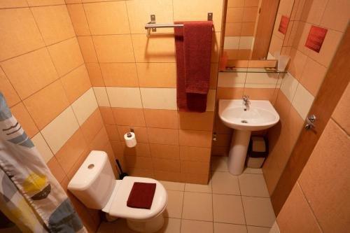 Гостиница Заречная - фото 15