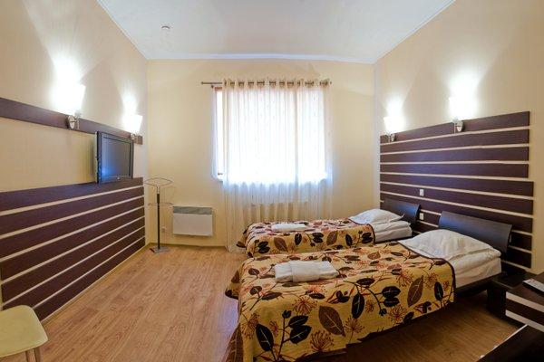 Клубный Отель Прионежский - фото 1