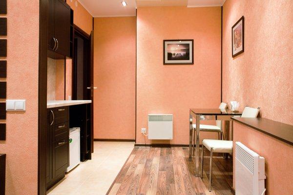 Клубный Отель Прионежский - фото 16