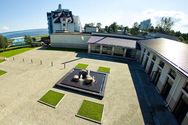 Клубный Отель Прионежский - фото 23