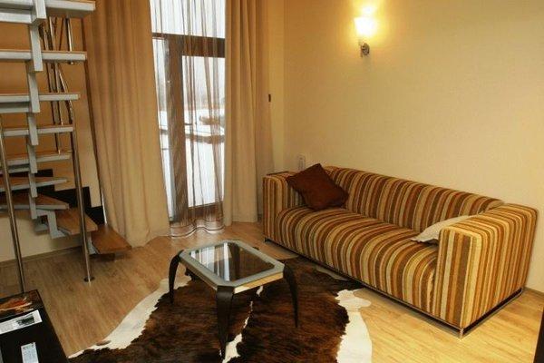 Клубный Отель Прионежский - фото 5