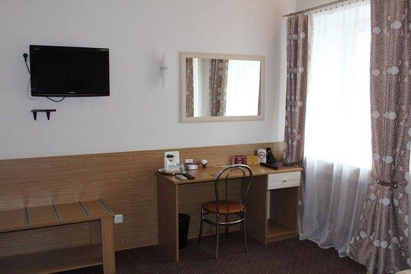 Клубный Отель Прионежский - фото 6