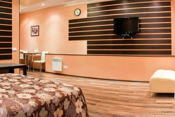 Клубный Отель Прионежский - фото 8