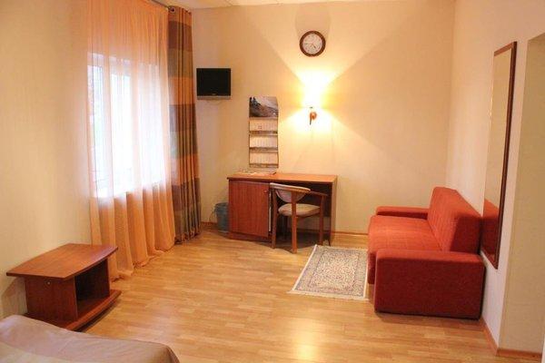 Гостиница Невская - фото 11