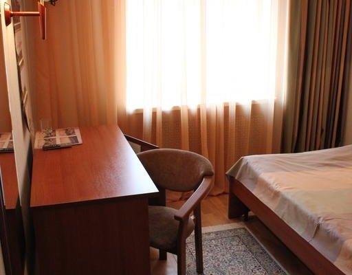 Гостиница Невская - фото 3