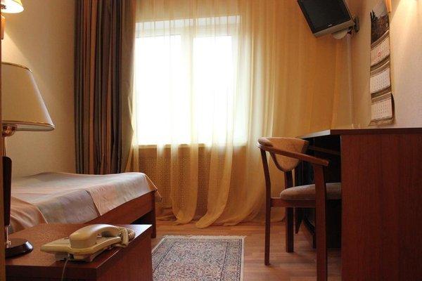Гостиница Невская - фото 4