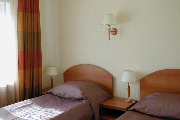 Гостиница Невская - фото 8