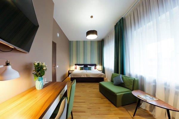 гостиница Фрегат - фото 1