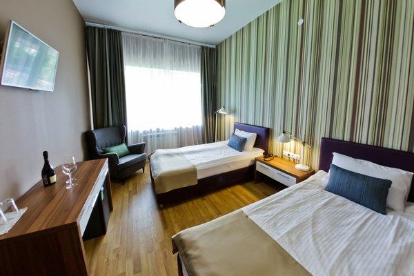 гостиница Фрегат - фото 2
