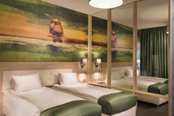 гостиница Фрегат - фото 4