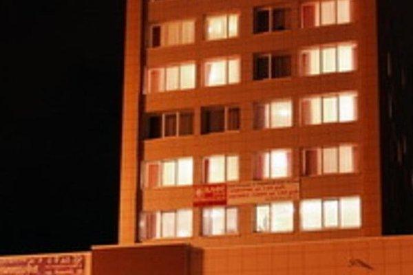 Отель Первоуральск - фото 14