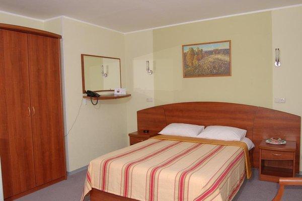 Отель Первоуральск - фото 3