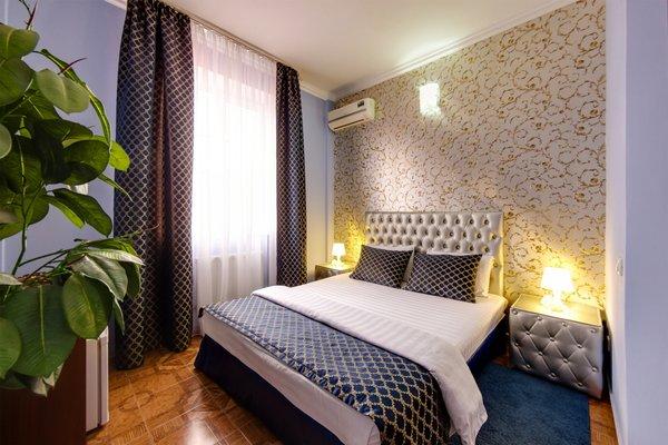 Гостиница Вилла Лион - фото 11