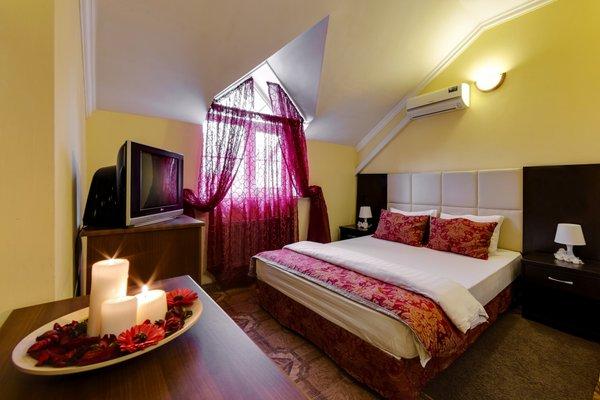 Гостиница Вилла Лион - фото 1
