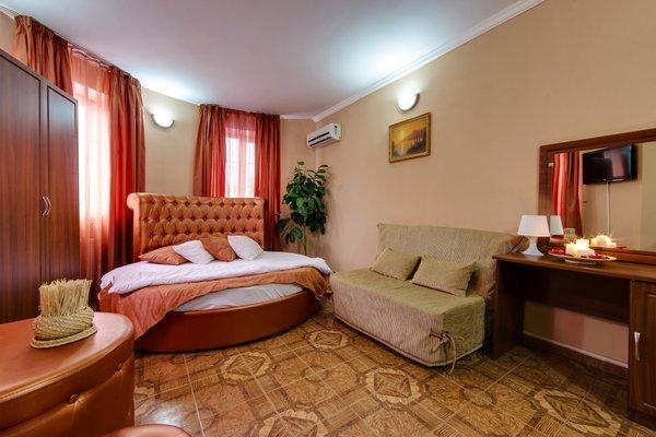 Гостиница Вилла Лион - фото 10