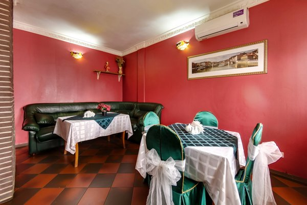 Гостиница Вилла Лион - фото 2
