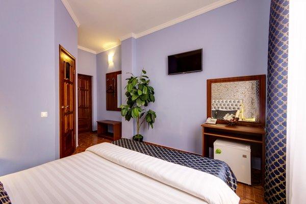Гостиница Вилла Лион - фото 4
