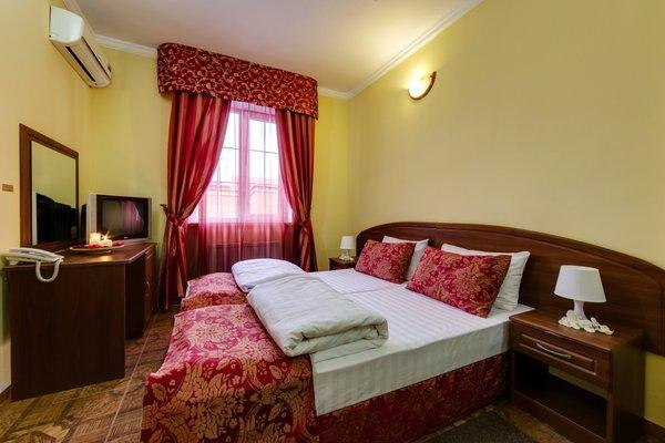 Гостиница Вилла Лион - фото 9