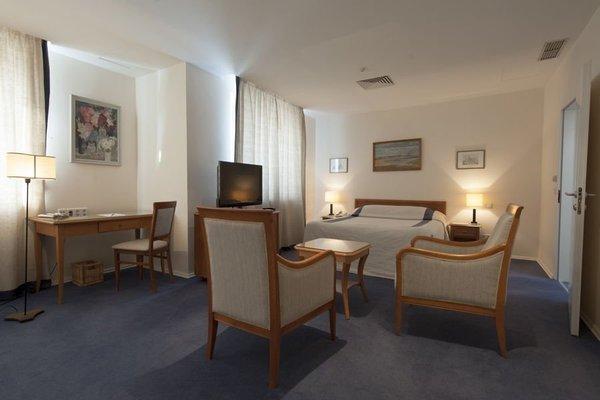 Гранд Отель Фортеция - фото 11