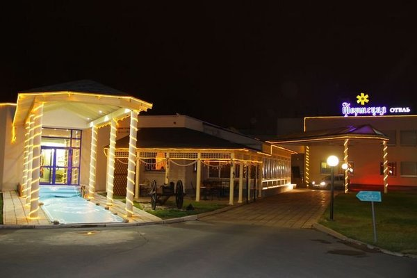 Гранд Отель Фортеция - фото 23