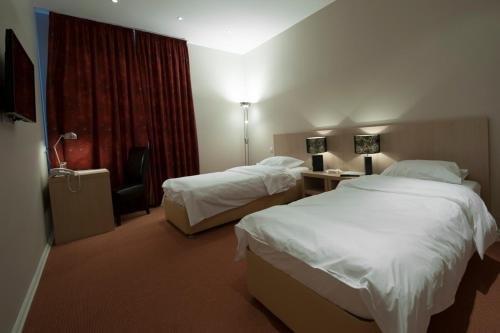 Гранд Отель Фортеция - фото 5