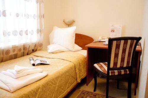 Отель «Европа» - фото 3