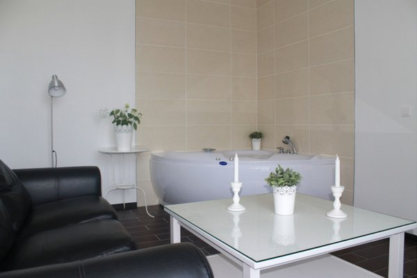 Отель Дублин - фото 14