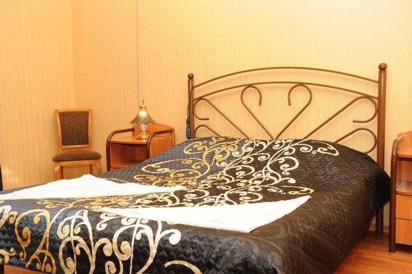 Отель «Калипсо» - фото 1