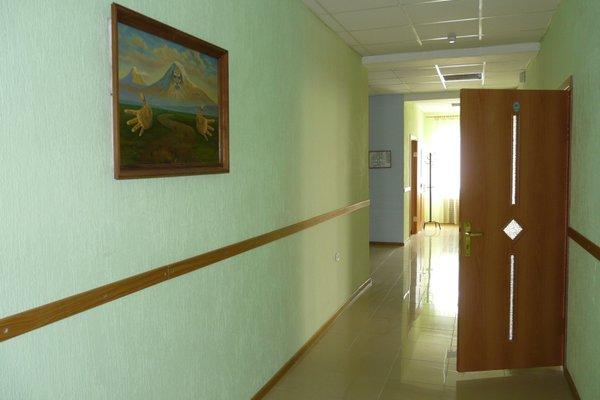 Отель «Калипсо» - фото 17