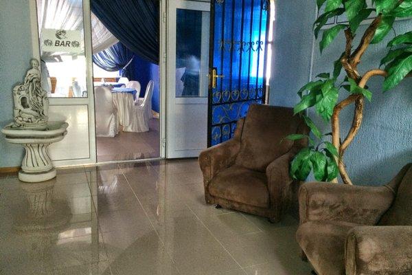 Отель «Калипсо» - фото 7
