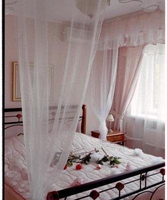 Отель Паллада - фото 1