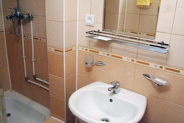 Отель Паллада - фото 10