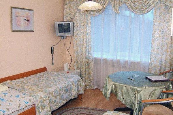 Отель Паллада - фото 2