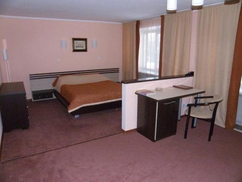 Отель Паллада - фото 20