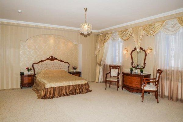 Талнах Отель - фото 1