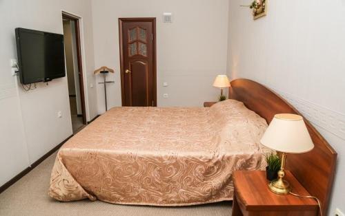 Талнах Отель - фото 2