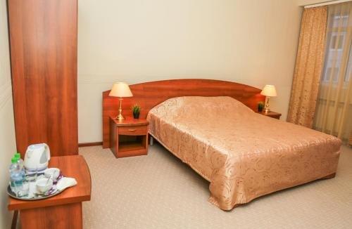 Талнах Отель - фото 3
