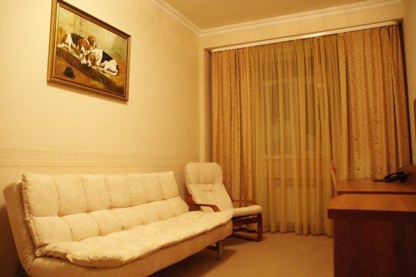 Талнах Отель - фото 7