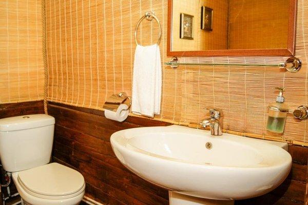 Отель Ранчо - фото 10