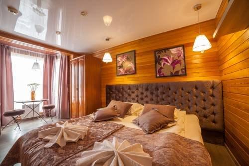 Семейный мини-отель Флагман - фото 1